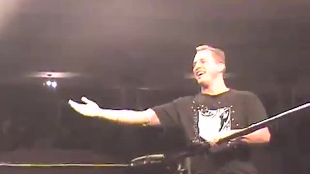 ECW Fancam 10/7/00 Milwaukee, WI