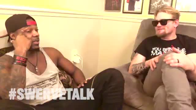 #SwerveTalk: Brody King & OVE