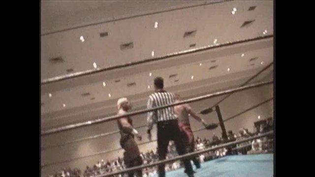ECW Fancam: Baton Rouge, LA (5-29-1998)