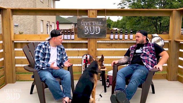 Let's Talk Bud: Episode 1