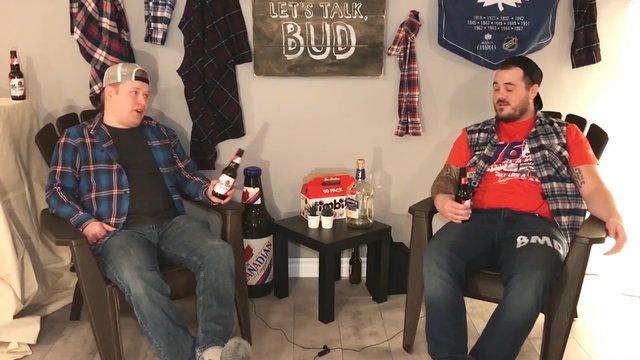 Let's Talk Bud: Ep6 BMD & Hacksaw