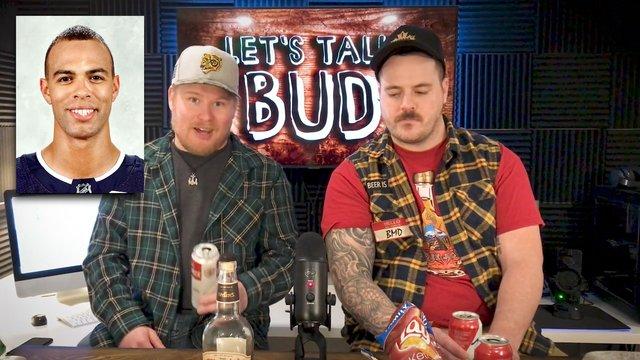 Let's Talk Bud: Ep8 We're Back Bud