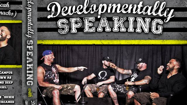 Developmentally Speaking: Doc Gallows, Brad Attitude & Camacho (Mica)