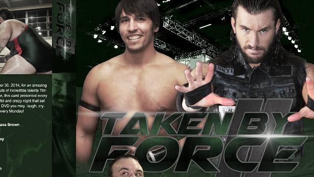 PWX: Taken By Force 2