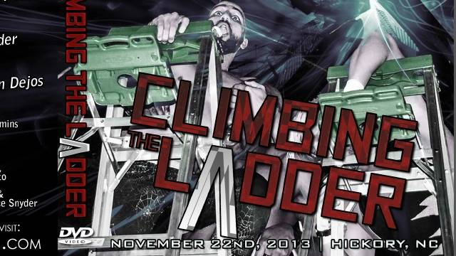 PWX: Climbing The Ladder