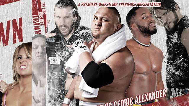 PWX: The Line Has Been Drawn