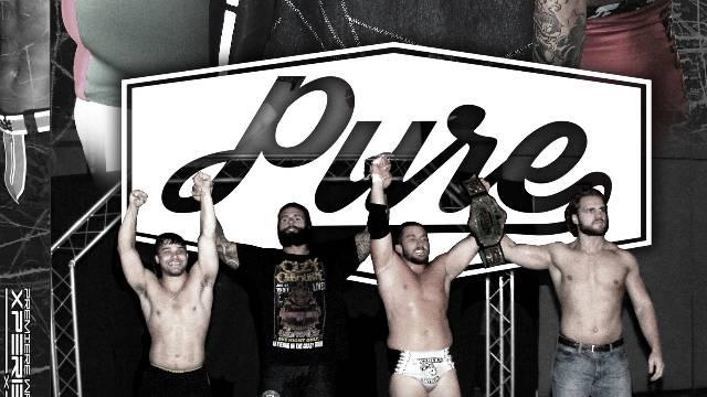 PWX: Pure II