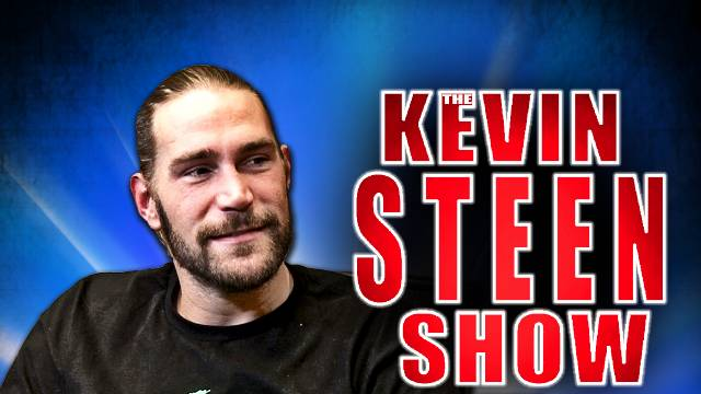 Kevin Steen Show: Chris Hero