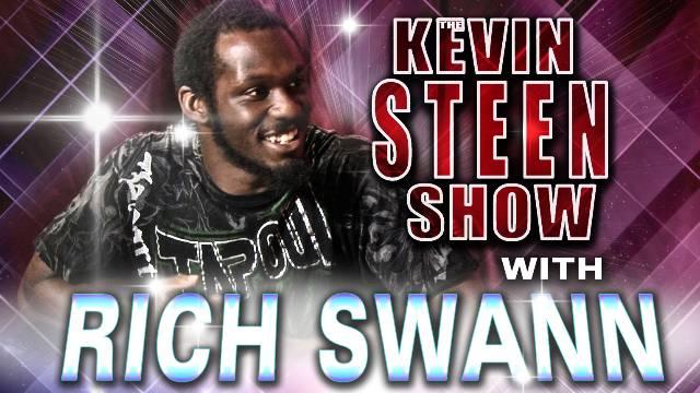 Kevin Steen Show: Rich Swann