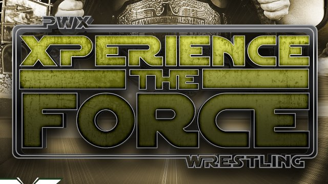 PWX: Xperience the Force