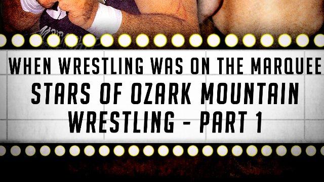 Stars of Ozark Mountain Wrestling Part 1