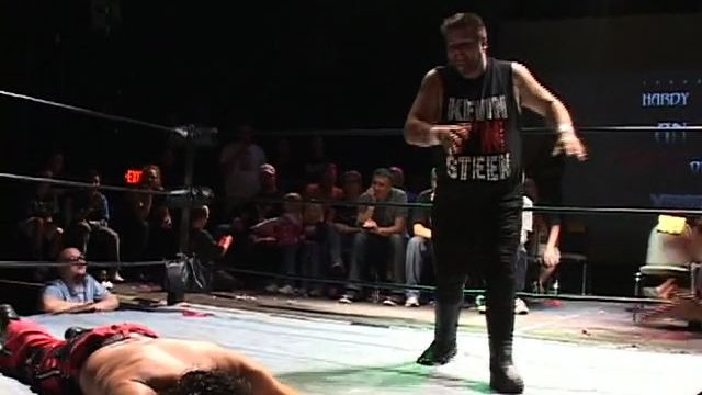 PWX - EVIL TWIST OF FATE