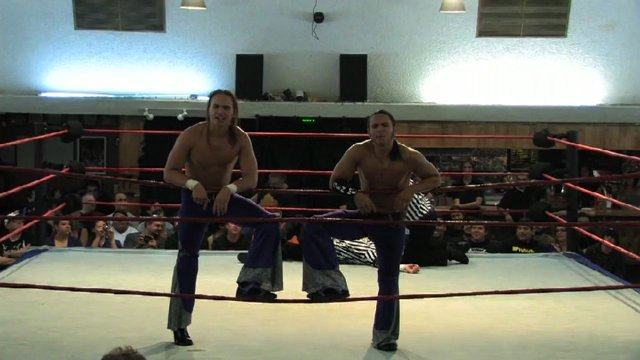 PWG - Battle of Los Angeles 2010 - NIGHT 1
