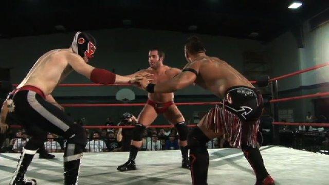 PWG - Battle of Los Angeles 2007 - NIGHT 3