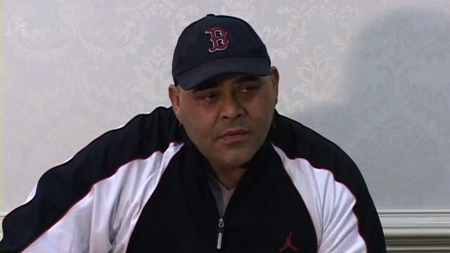 KONNAN - WRESTLING WITHOUT BORDERS