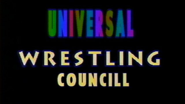 How Did This Get Booked?!? - Universal Wrestling Councill
