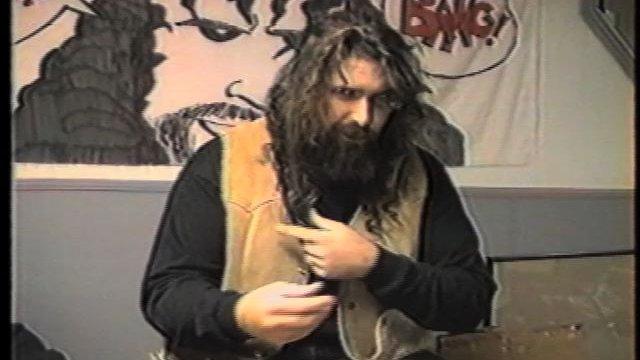 Ozark Mountain Wrestling - Debut Episode