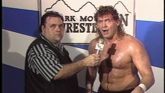 Ozark Mountain Wrestling (4/15/95)