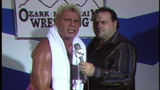 Ozark Mountain Wrestling (5/13/95)