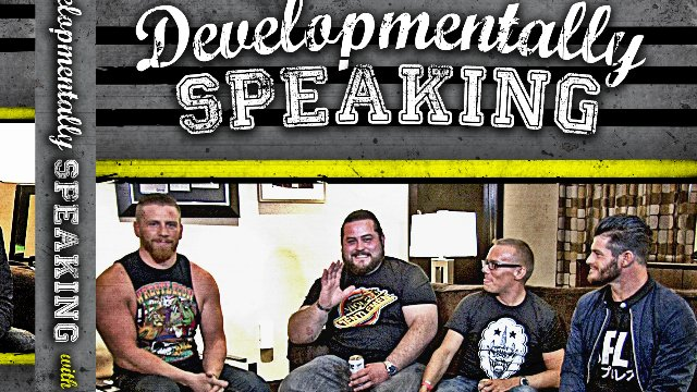 Developmentally Speaking: Matt Sydal, Bull James, & Rob Naylor