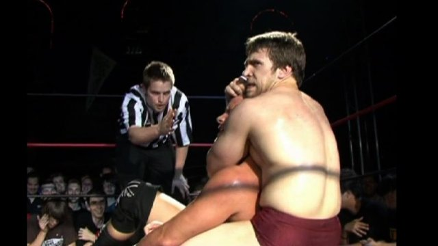 wXw - The American Dragon: Bryan Danielson - Part 1