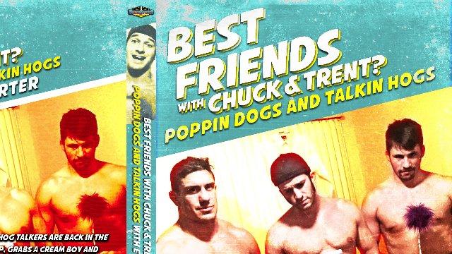 Best Friends: EC3