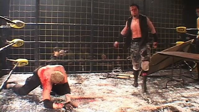 CZW - Cage Of Death XI (2009)