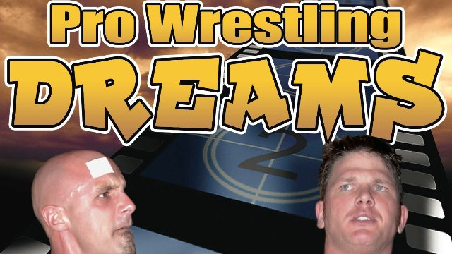 Pro Wrestling Dreams - The Stars