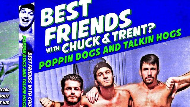 Best Friends: Matt Sydal