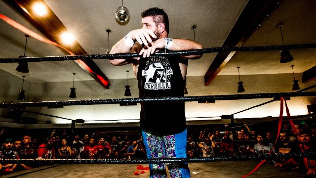 PWG: Best Of Kevin Steen Part 1