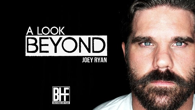 A look Beyond: Joey Ryan