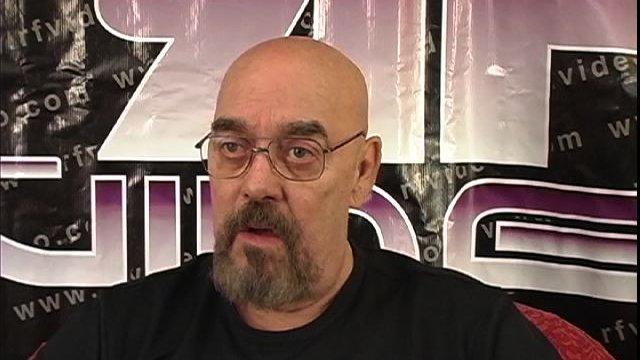 Gary Hart Shoot Interview