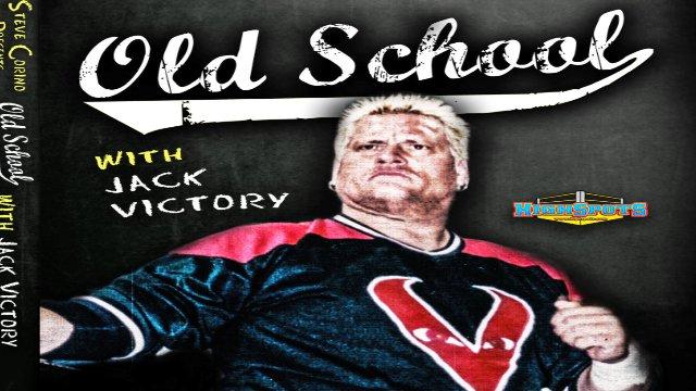 Old School: Jack Victory