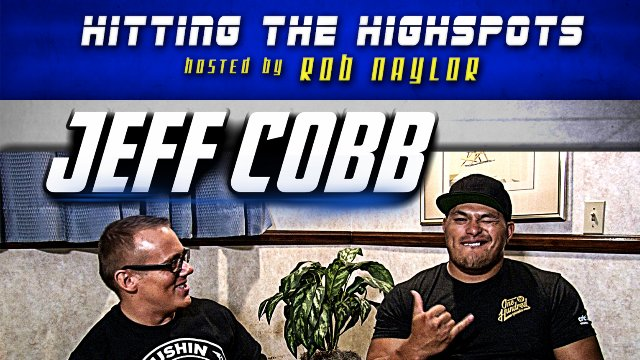 Hitting The Highspots: Jeff Cobb