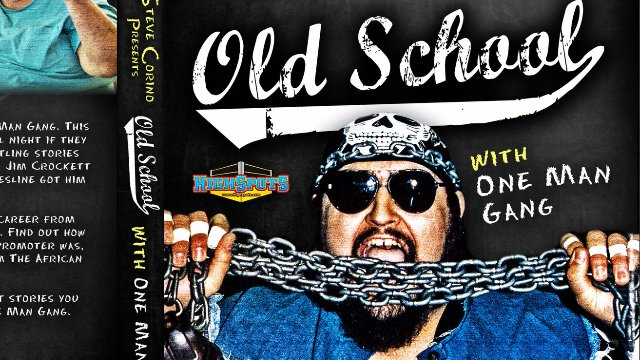 Old School: One Man Gang