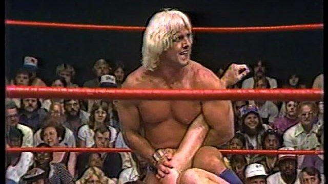 Classic St. Louis Wrestling - Volume 11