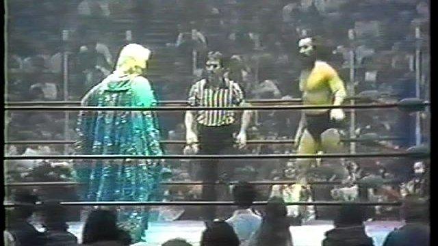 Classic St. Louis Wrestling - Volume 12