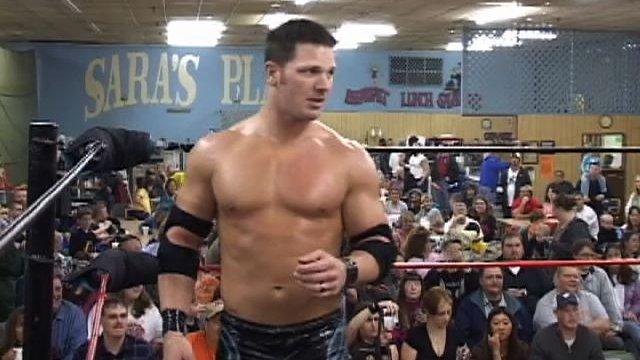 UWA Ricky Morton Benefit (Feb. 2006)