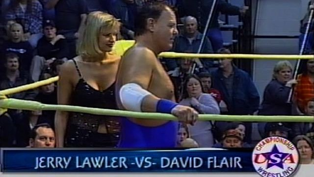 USA Championship Wrestling - Episode 100