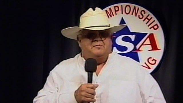 USA Championship Wrestling - Episode 117