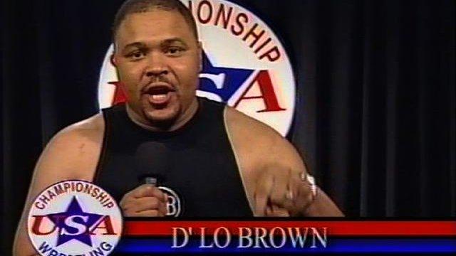 USA Championship Wrestling - Episode 118