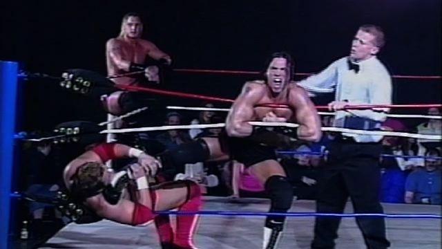 USA Championship Wrestling - Episode 136