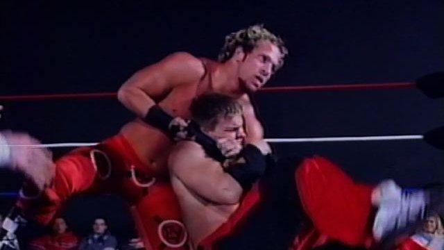 USA Championship Wrestling - Episode138