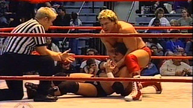 USA Championship Wrestling - Episode 144