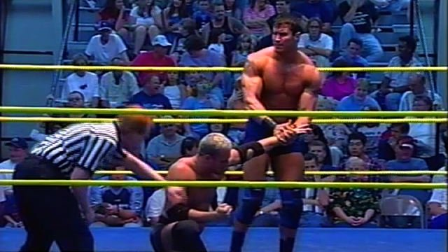 USA Championship Wrestling - Episode 5