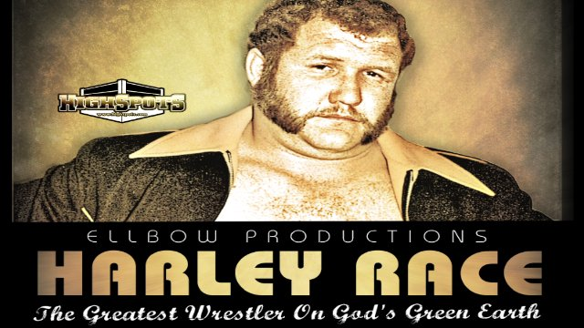 Harley Race: The Greatest Wrestler On God's Green Earth
