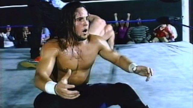USA Championship Wrestling - Episode 138 (Alternative)