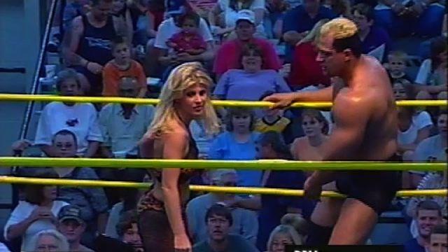 USA Championship Wrestling - Episode 3