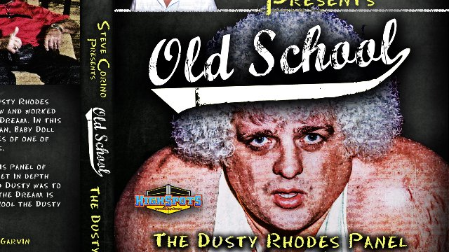 Old School: Dusty Rhodes Roundtable
