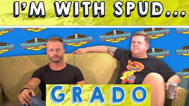 I'm with Spud...Grado